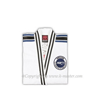 [K]MOOTO Korea Hapkido Federation Uniform[White]